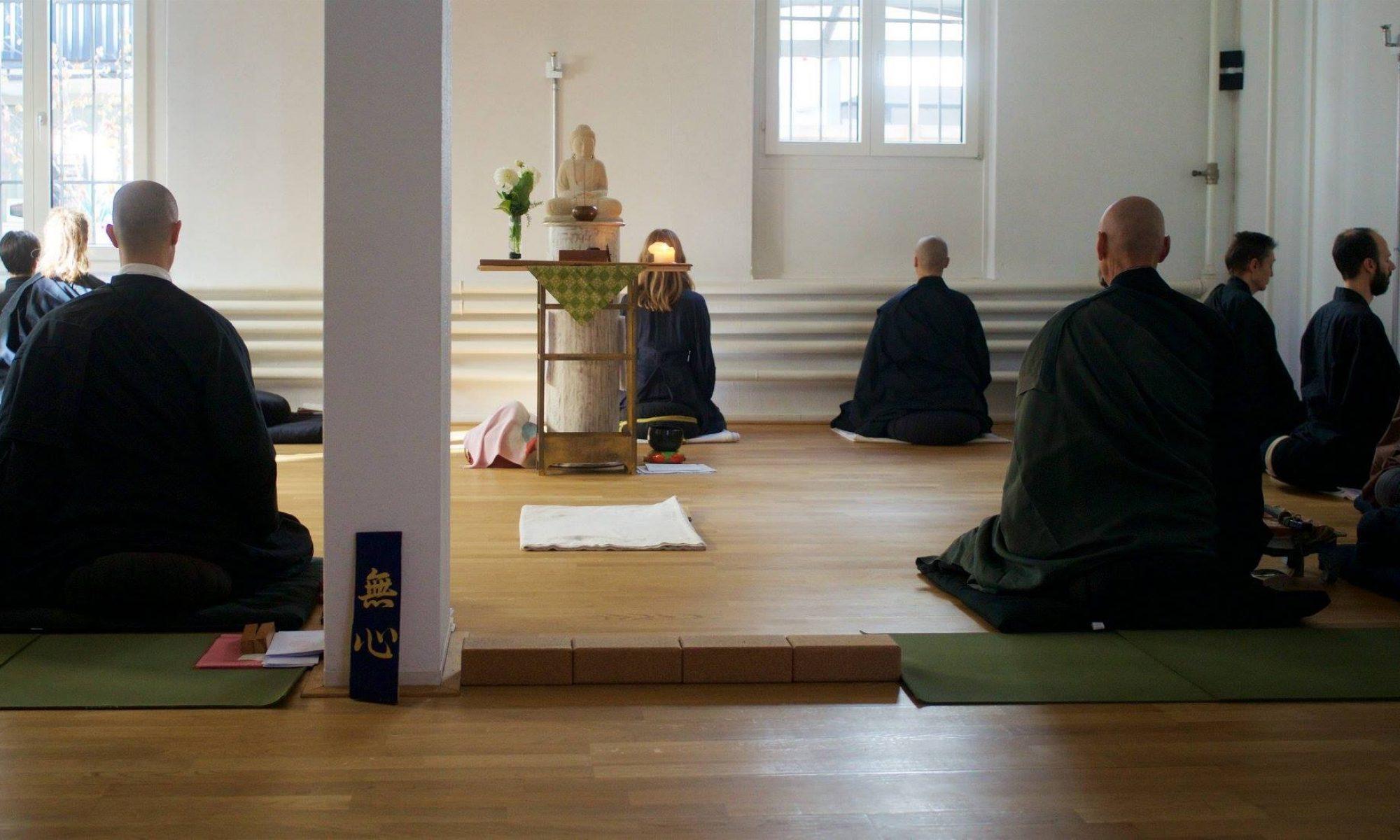 Mushin - Zen Gruppe Zürich